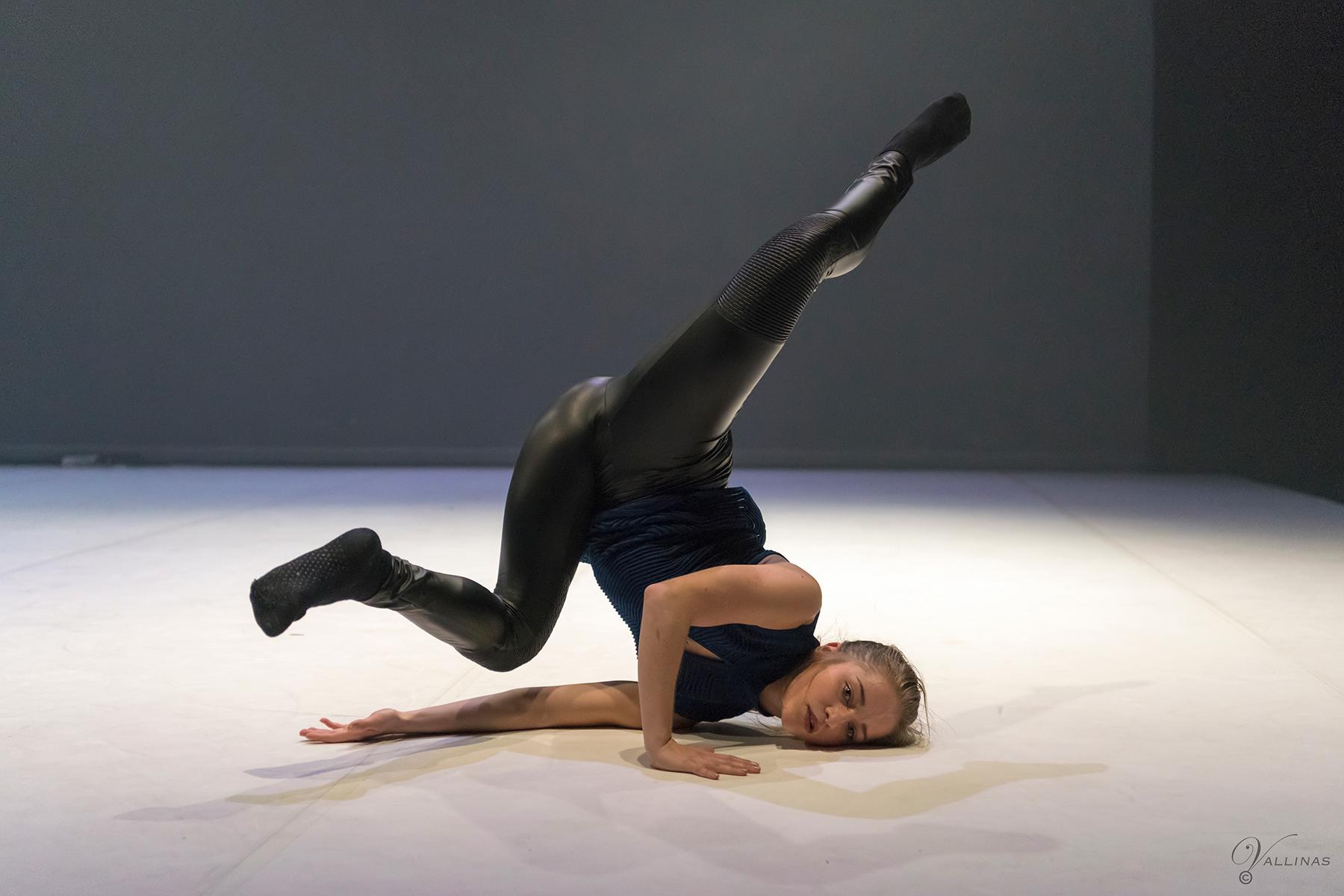 Kateryna Humenyuk
