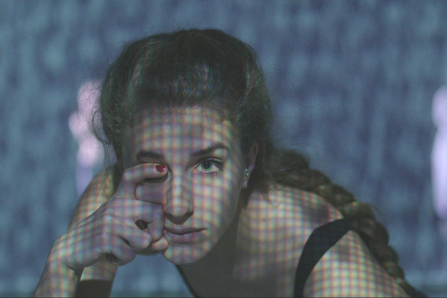 Lucía Almenzar